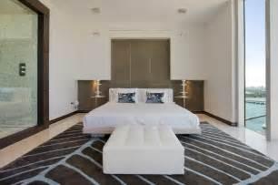 Modern Guest Bedroom Design Guest Bedroom Modern Bedroom Miami By David De La