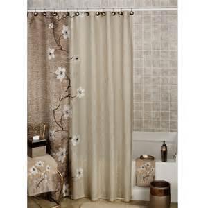 magnolia curtains bathroom shower curtain photos