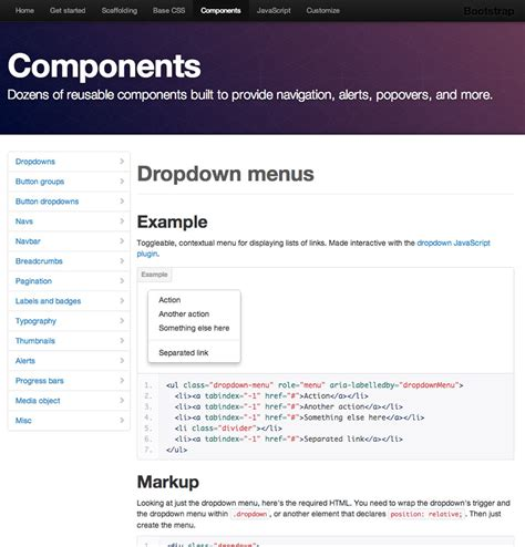responsive workflow improving your responsive workflow with style guides