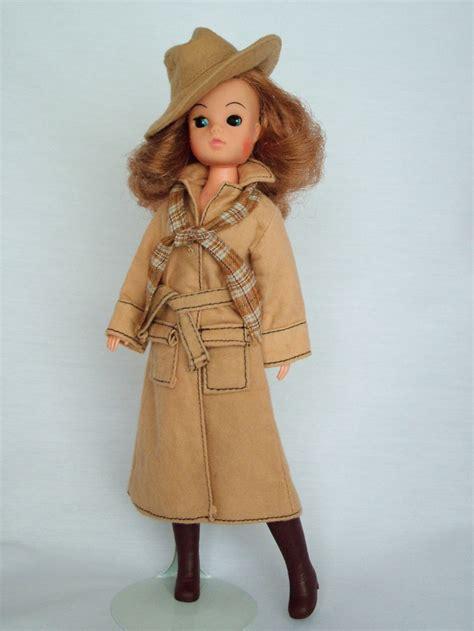 fashion doll 1980s 1980 sindy