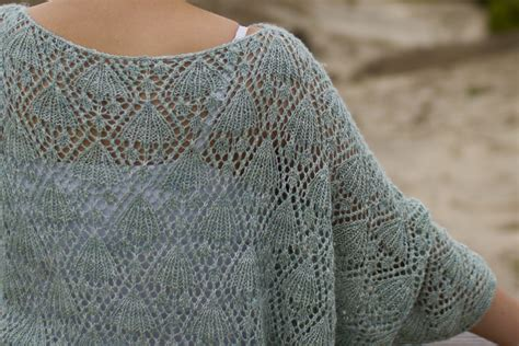 knitting pattern lace jumper lace pepperknit