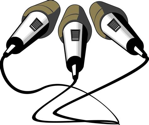 microphone clipart microphone clip cliparts co