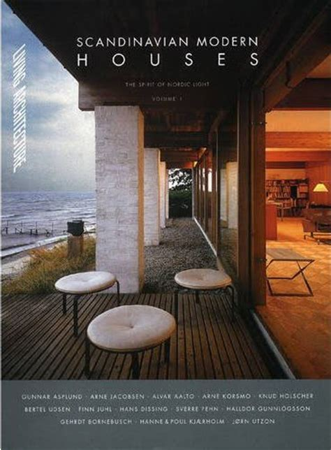 scandinavian modern houses book 9788798759720 nova68