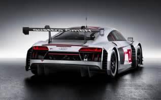 Audi R8 Racing 2016 Audi R8 Lms Race Car Debuts At 2015 Geneva Motor Show