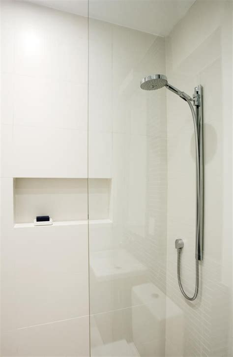 bathroom niches tiled shower niche shower shelf bathroom awesome