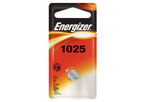 cr battery energizer
