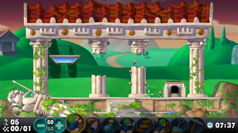 emuparadise all psp lemmings usa iso download