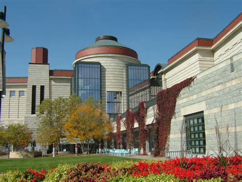 Mn Historical Society Records Minnesota History Center Building Restoration