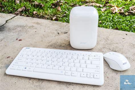 Harga Acer Revo One acer revo one memasuki malaysia komputer bersaiz mini