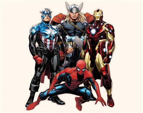 film marvel spider man officiel spider man rejoint le marvel cinematic universe