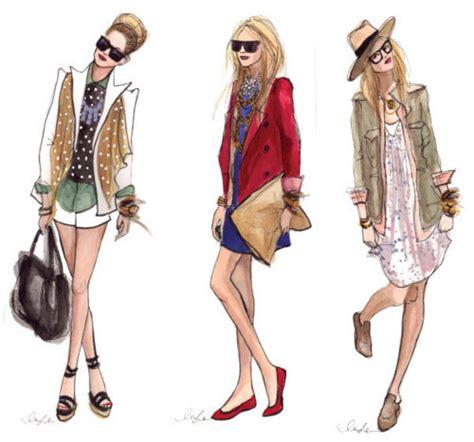 fashion illustration lessons free copy of fashion drawing lessons tes teach