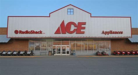 ace hardware garden city