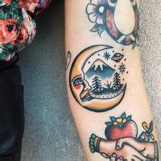 tattoo queen street brisbane 91 moon tattoos that are out of this world tattoos