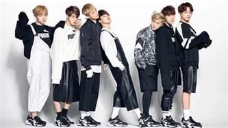BTS Members South Korean Group Wallpaper #18051