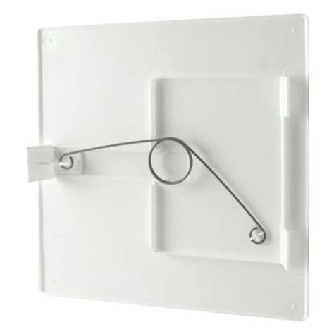 Bathroom Drywall Home Depot 8 In X 8 In Access Panel Mount Aps8 The Home Depot