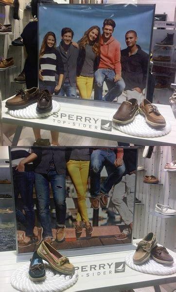 Sepatu Pria Sperry Top Sider Brown brand sepatu asal amerika sperry top sider hadir di jakarta
