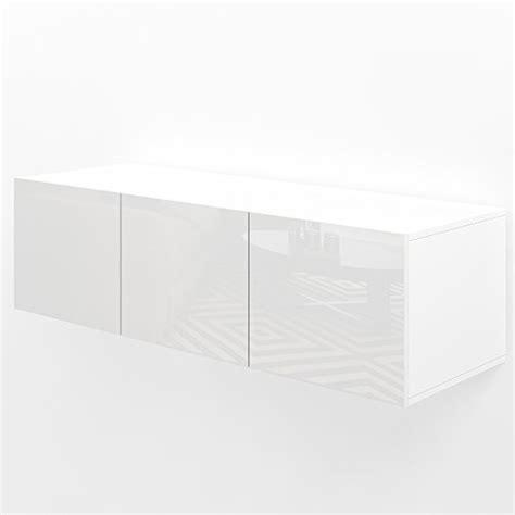 Wandschrank 120 Cm by Tv Lowboard 120 Cm Wei 223 Hochglanz Sideboard