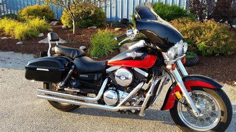 Kawasaki Classic by Kawasaki Vulcan Classic 1500 Motorcycles For Sale In Iowa