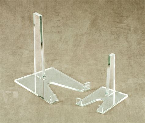 plastic stand monitor stand riser with adjustable height