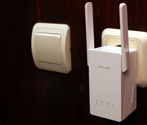 Tplink Re210 Wifi Range Extender Ac 750 Mbps tp link re210 3