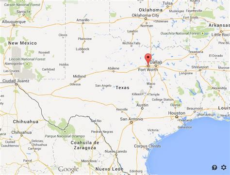 fort texas location map where is fort worth on map of texas world easy guides