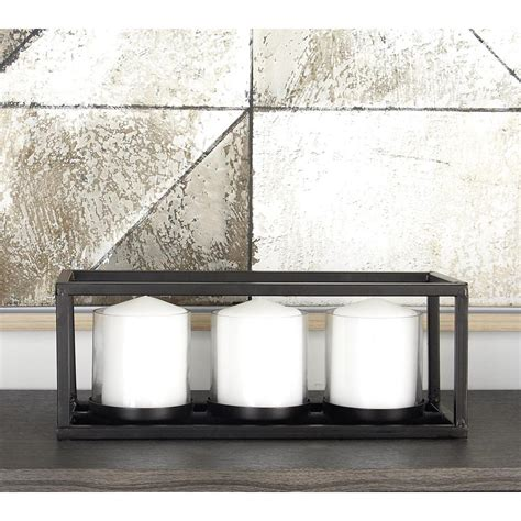 Rectangle Candle Holder by Rectangle Candle Holder Image Antique And Candle