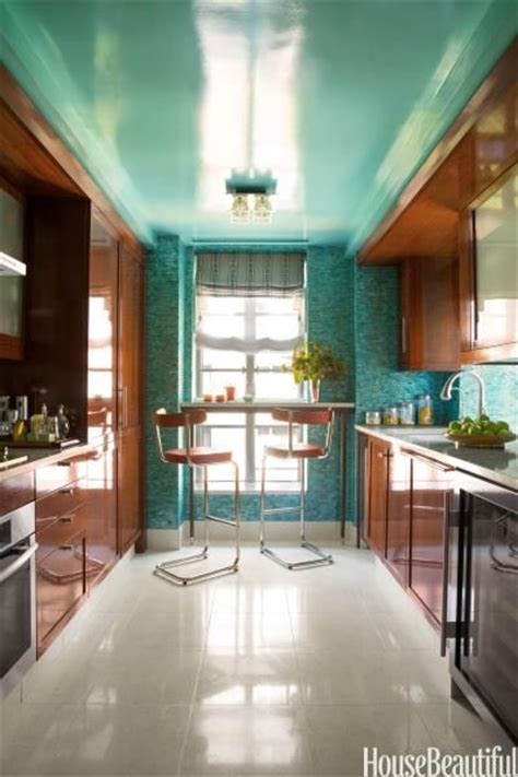 lacquer ceiling kitchens
