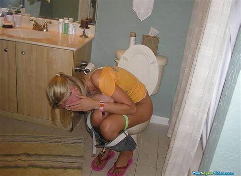 panties down in toilet your voyeur videos