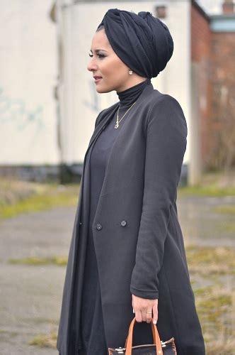 latest   types  hijab styles