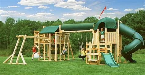 most expensive swing set backyard playsets for all ages backyard playsets
