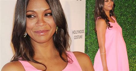 avatar actress crossword quot ecstatic quot zoe saldana gives birth to twins irish mirror
