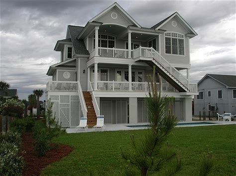 beach houses for rent in myrtle beach south myrtle beach house rentals oceanfront house decor ideas