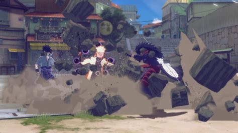 naruto shippuden ultimate ninja storm  season pass