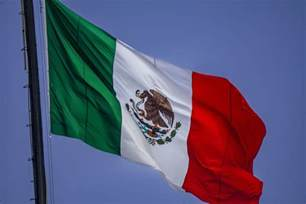 what color is the mexican flag history and meaning of the mexican flag