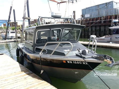 cost of north river boats rent a 2008 24 ft north river 24 seahawk w trailer in
