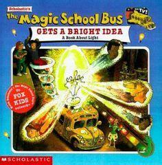 magic bus light rainbow on pinterest math math activities and science