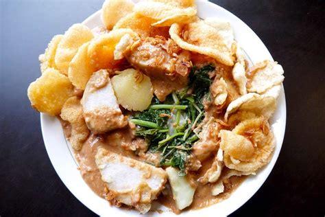 five tasty gado gado lunch joints food the jakarta post