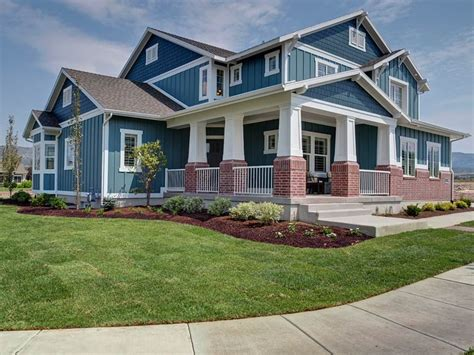 ivory homes utah oleander model home box ideas