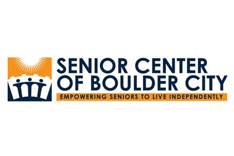 Of Colorado Boulder Mba Career Services by Senior Center Of Boulder City Inc Volunteer Coordinator