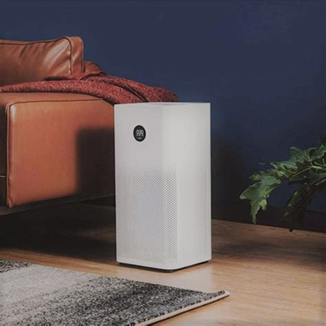xiaomi mi air purifier  trusted review
