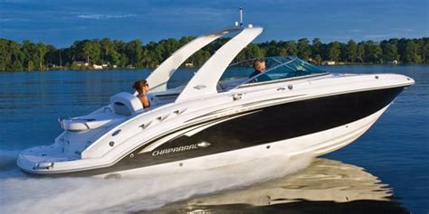 chaparral boats manitoba 2010 chaparral ssx 276 buyers guide boattest ca