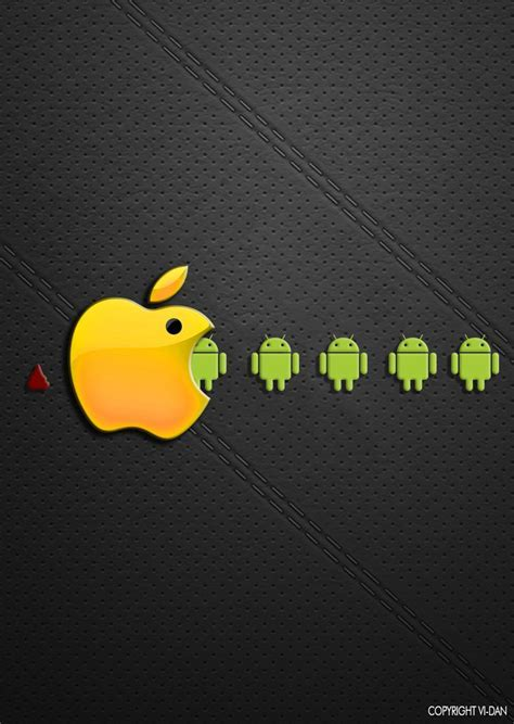 Android Apple Wallpapers HD   Amazing Wallpapers