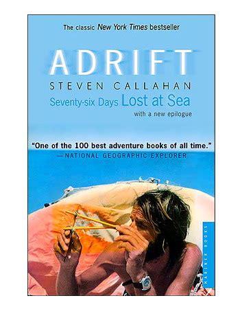 adrift books adrift