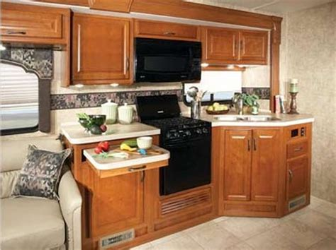 Kitchen Accessories For Motorhomes Roaming Times Rv News And Overviews