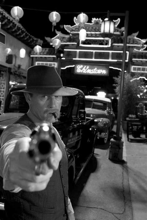 film noir gangster movies robert patrick gangster squad movie bo ness tv sweet