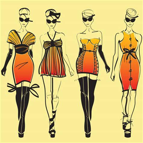 Best Fashion Illustration Blogs by Fabulous Fashion Illustrations Artists Blogs