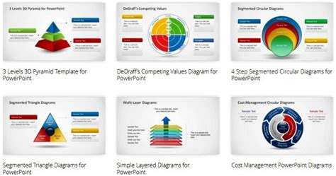 Impressive Powerpoint Template Designs That Will Blow You Away Impressive Powerpoint Templates