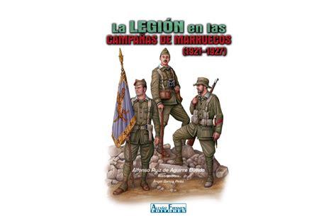 libro aces of the legion la legi 211 n en las ca 209 as de marruecos alca 241 iz fresnos s a