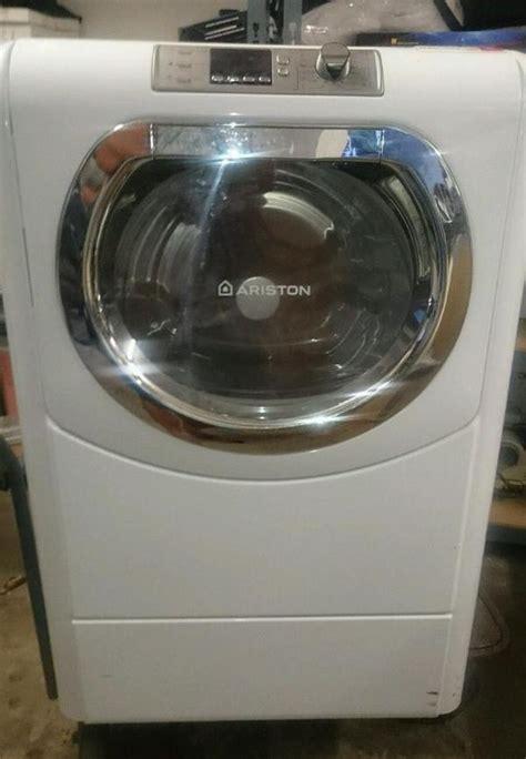 hotpoint ariston waschmaschine hotpoint ariston ext 1400 ex 11 5 kg waschmaschine in