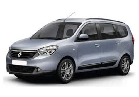 renault lodgy price renault lodgy pictures renault lodgy photos and images
